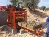 Qtj4-26c automatische Ziegeleimaschine für Verkauf in Bangladesh-Kleber-Block-formenmaschine