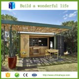 Preiswerter Fertigversandbehälter eine Rahmen-Haus-Gaststätte-Installationssätze