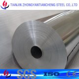 8011 1100 Aluminiumfolie/Aluminiumrolle im weichen Temperament