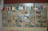 Llenado de líquido automático de la línea de producción de diversos envases de botella