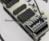 2017 Новая автоматическая электрическая гитара с никель Satin тела (AD120)