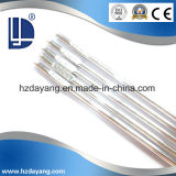 Alambre de soldadura aprobado por ISO Metal / Alambre de aluminio