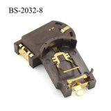 Support de batterie au lithium pour Cr2032 (BS-2032-8)