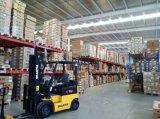 Elektrischer Heber 1.5 Tonnen-Batterie-Gabelstapler mit Gleichstrom-Bewegungsheißem Verkauf