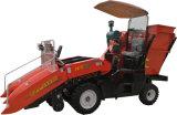 바퀴 옥수수 수확기 (4YZP-2)