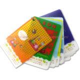 Cartes PVC 001
