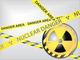 경고 테이프를 추적하는 제안 알루미늄 Foil/PE