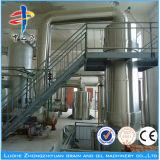 Pressa e raffineria di piccola capacità dell'olio di arachide della soia della palma di noce di cocco
