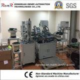 Изготовление нештатной автоматической машины для санитарных продуктов