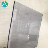 5mm de alto PVC antiestático transparente de plástico de la hoja de panel para el revestimiento de la máquina
