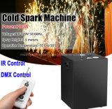 Machine d'étincelle froide Intelligent /Machine artifices de divertissement à froid pour le divertissement, événements, de mariage