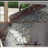 schermi di vibrazione dell'orso grigio del filo di acciaio 65mn per la pietra dei frantoi
