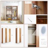 De Garderobe van de slaapkamer