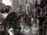 Remplissage de tube et machine automatiques de cachetage avec la mécanisation