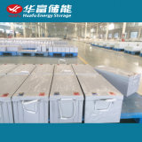 bateria acidificada ao chumbo recarregável do AGM de 12V 200ah para o UPS