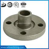 カスタマイズされたステンレス鋼または炭素鋼または合金または真鍮の閉じる造ることを停止する