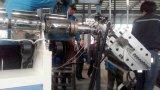 De plastic Polycarbonaat GolfExtruder die van het Blad van het Dakwerk Machine uitdrijven