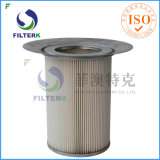Тип картриджа с круглым концом фильтры