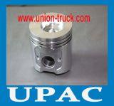 Yanmar partie le nécessaire de piston de 4tnv98 129907-22090 pour des machines de construction Excavcator