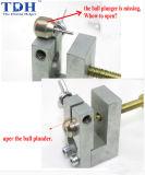 Инструмент зубоврачебного патрона Handpiece демонтируя