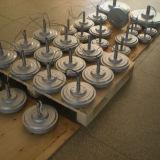 De as ElektroGenerator van de Macht van de Wind van de Turbogenerator van de Wind van de Generator van de Magneet van Corless van de Schijf van LUF Permanente Kleine
