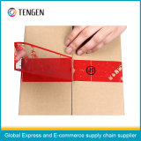Fita de empacotamento do adesivo da Anti-Falsificação