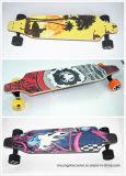 Elektrische Skateboard Van uitstekende kwaliteit van de Aandrijving van het nieuwe Product het Kleurrijke Populaire Dubbele