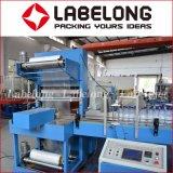 La macchina di imballaggio con involucro termocontrattile della pellicola del PE per la birra/può imbottigliare