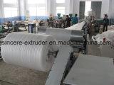 Feuille de mousse EPE chiffon Feuille de mousse de la machine de l'extrudeuse Ligne d'Extrusion