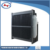 Yfd30A-P: El agua del radiador de cobre para grupo electrógeno Daewoo