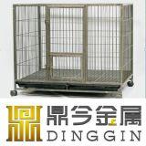 Kubikgefäß-Hundehaus für Verkauf