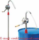 Rotary drill Manual Aluminum Drum Pump Fuel Transfer Hand Pump