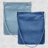Saco de ombro personalizado venda por atacado com punho longo