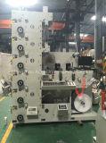 De veelkleurige Machine van de Druk Flexo (ac-320B)