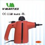 V-markt de Draagbare Reinigingsmachine van de Stoom met het Slot van de Stoom met het Certificaat ETL RoHS van Ce GS