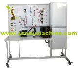 Abrir el equipo de enseñanza del amaestrador del aire acondicionado del conducto equipo educativo
