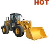 5ton Wheel Loader with Rock Bucket (W156)