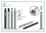 Cigarro descartável Bbtank do Vaporizer cerâmico de vidro E do atomizador Cbd/Thc do cartucho