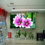 광고를 위한 P7.62 LED 스크린