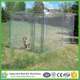 Chenil de cage/cage de crabot/cage crabot de Chaîne-Tige