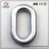 Forjado de energía eléctrica de la cadena de los racores de anillo de extensión de enlace