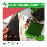 La película barata del precio de la madera contrachapada caliente de la venta hizo frente a la madera contrachapada