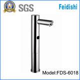 Cromo automático do Faucet da bacia chapeado (FDS-6018)