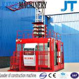 Sc100は販売のためのケージのBulidingのエレベーターを中国製選抜する