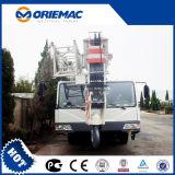 Uso Zoomlion da construção guindaste móvel do caminhão de 50 toneladas para a venda