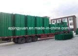 Загородка Railway высокого качества Jingyuan