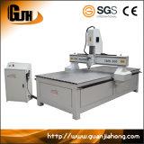 MDF, madera, aluminio, plástico, corte y máquina de grabado, ranurador del CNC