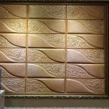 Panneau acoustique en 3D panneau décoratif panneau de décoration panneau mural