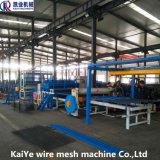 Máquina de soldadura inteiramente automática do engranzamento de fio de aço (tecnologia européia)