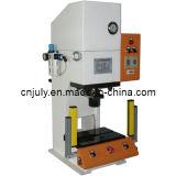 5t máquina de Prensa Pneumática Hidro de Avanço